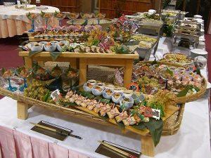 ケータリング パーティー料理 栃木県