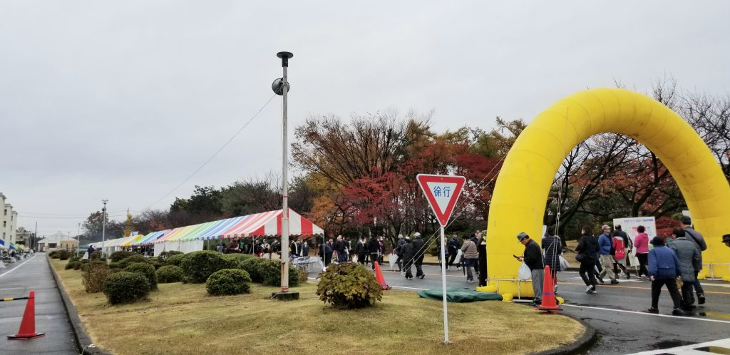 栃木県 イベント会社NCC レンタル 音響
