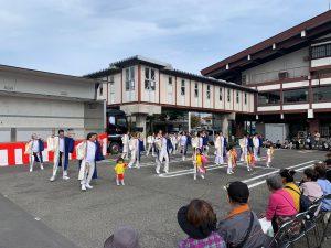 栃木 矢板 イベント 音響 設営